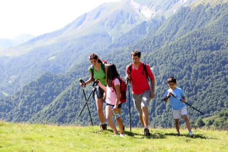 Szlaki turystyczne Pilsko