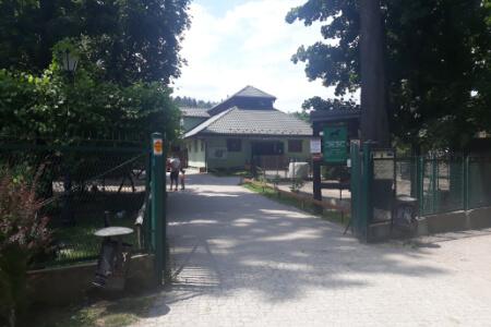 Stajnia iMini Zoo wŻywcu