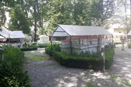 Park Miniatur wŻywcu